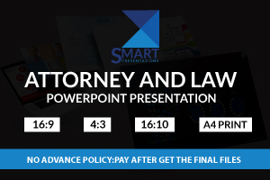 Attorney and law powerpoint presentation