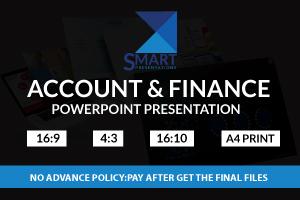 Account \u0026 Finance Powerpoint Presentation