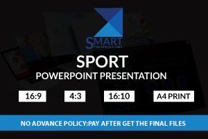 Sport Powerpoint Presentation
