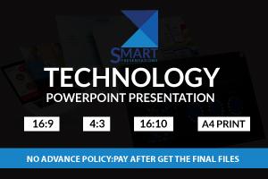 Technology Powerpoint Presentation