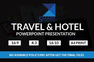 Travel \u0026 Hotel Powerpoint presentation