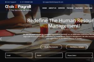 Portfolio for CRM Development (Existing / Customized)
