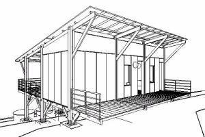 Portfolio for BIM Architect
