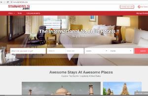 Portfolio for Tour And Travel Website
