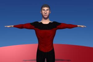 Portfolio for maya 3D animator