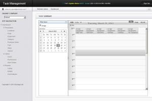 Portfolio for Facile Technolab - Software Development