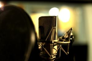 Portfolio for Actor, Voice Talent, Narrator, Announcer