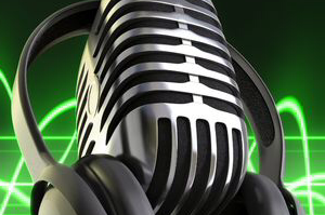 Portfolio for Audio Production/Editing Specialist!