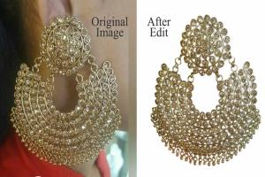 Portfolio for Clipping Path Images