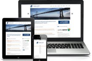 Portfolio for Responsive Website Design, UI, HTML, CSS