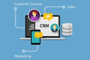 Portfolio for Customer Relationship Management (CRM)