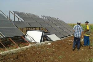 Portfolio for Renewable energy solution