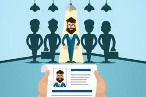 Portfolio for US Recruitment Process