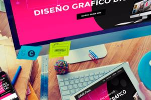 Portfolio for Digital Designer, and Frontend Developer