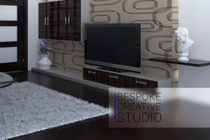 Portfolio for 3D Interior Design (Photo-Realistic)