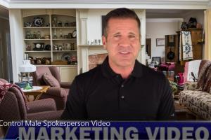 Portfolio for Create A Spokesperson Marketing Video