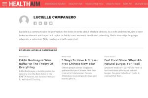 Portfolio for Article Writing For Blogs