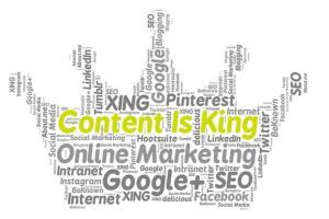 Portfolio for Content Marketing for Lead Generation