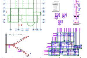 Portfolio for Structural Design (Concrete Structures)