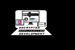 Portfolio for User Interface developer for Web Apps