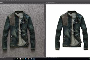 Portfolio for Product Image Editing - E-commerce