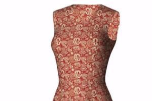 Portfolio for Fashion Design ,Pattern Design ,Grading