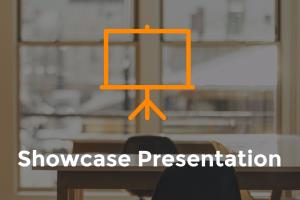 Portfolio for Showcase Presentation
