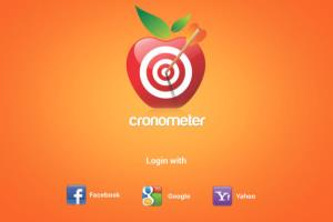 Cronometer App