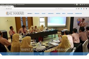 Portfolio for Company Profile using Wordpress