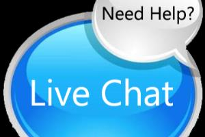 Portfolio for Live Customer Chat Suport