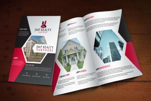 Brochure & Flyer Designs