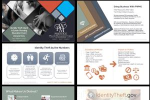 Portfolio for PowerPoint | Creative Design