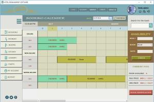 Portfolio for Desktop Software Development