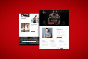 Portfolio for Silver Web Design