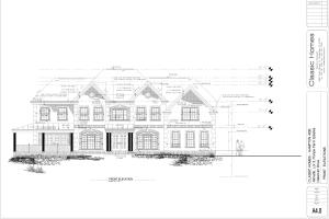 Portfolio for Full set of construction drwgs-AutoCAD