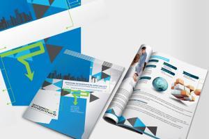 Portfolio for Brochure Desgin