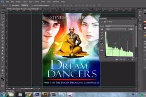 Portfolio for Photoshop Design
