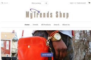 Portfolio for Shopify Expert