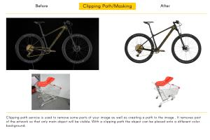 Portfolio for Clipping Path and Image Manipulation