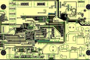Portfolio for Circuit design, PCB design, AVR firmware