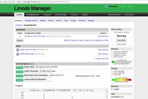 Portfolio for Linux - IT Infrastructure Management