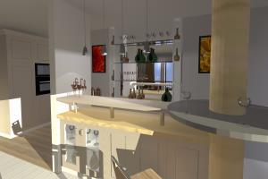 interior /kitchen design