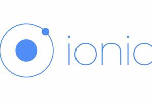 Portfolio for Ionic Framework (Android and IOS App)
