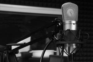 Portfolio for Voice overs and narration