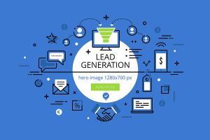 Portfolio for I Will Do B2b Lead Generation