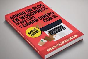 Portfolio for E-Book Design