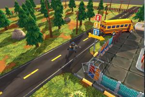 Portfolio for Unity 3D Game Development