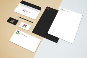 Portfolio for Communication designer