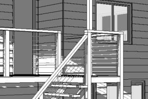 Portfolio for Sketchup 3D