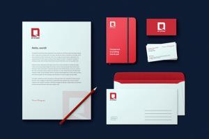 Portfolio for Graphic Design / Creative Design